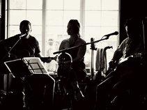 The Mark Edwards Band
