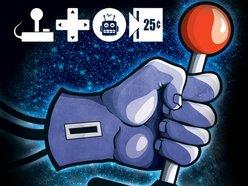 Image for Joysticks & Quarter Slots