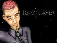 Image for Rayzor Blade