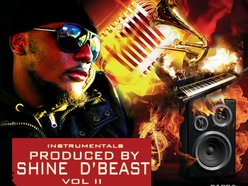 Dj/Producer Shine D'Beast
