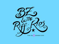Image for BZ and The Riff Kids