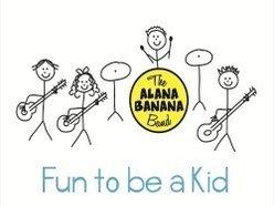 The Alana Banana Band