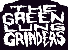 Image for The Green Lung Grinders