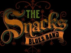 Image for The Snacks Blues Band