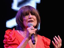 Sandie Shaw Official