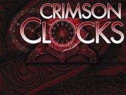 Image for Crimson Clocks