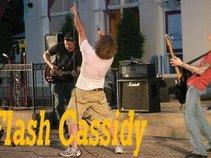 FLASH CASSIDY