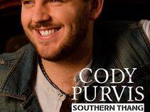 Cody Purvis