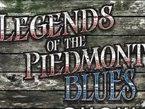 Piedmont Blues Legends