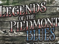 Image for Piedmont Blues Artists