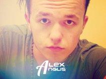 Alex Anglis