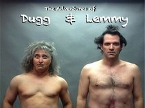 The Adventures of Dugg & Lemmy