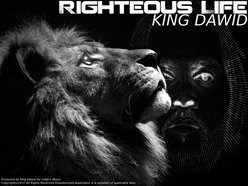 King Dawid- Righteous Life