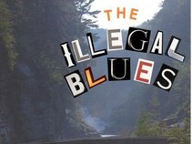 Boo Oldham & The Illegal Blues