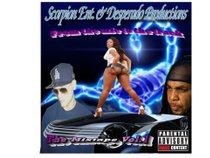 Scorpion Ent. & Desperado Productions