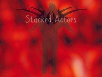 Stacked Actors