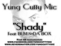 Yung Cutty Mic