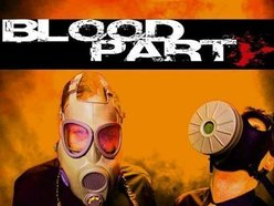 Image for BLOOD PARTY
