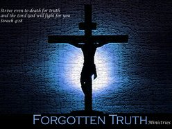Image for Forgotten Truth