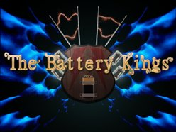 Image for The Battery Kings
