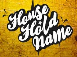 HouseHoldName