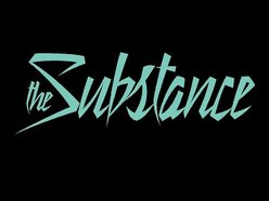 Image for The Substance