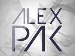 Image for Alex Pak