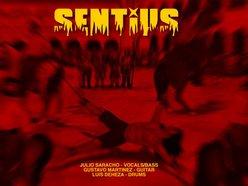 Image for Sentius