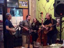 New Augusta Bluegrass Band