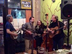 Image for New Augusta Bluegrass Band