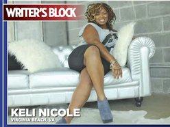 Image for Keli Nicole
