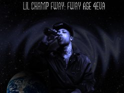 Image for Lil Champ FWAY