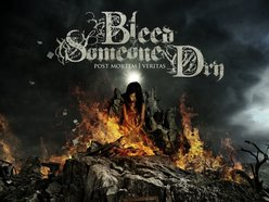 Image for Bleed Someone Dry
