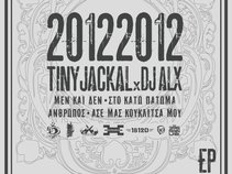 Tiny Jackal x DJ ALX
