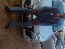 Blessed Man