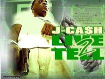 J Cash (@IamJCASH)