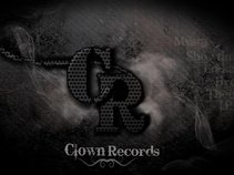 Clown Records (C.R Entertainment)