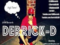 Derrick-D