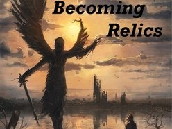 Image for Becoming Relics