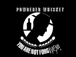 Image for Powdered Whiskey