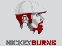 Mickey Burns