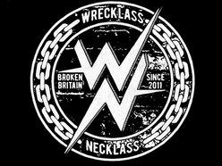 Image for WRECKLASS NECKLASS