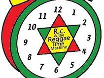 R.c. & the Reggae Time Machine