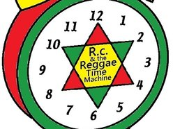 Image for R.c. & the Reggae Time Machine