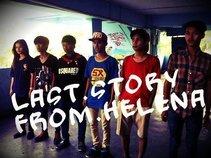 Last Story From Helena ( Jakarta Pop Punk  )