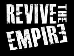 Image for Revive the Empire