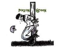 Poizon Green