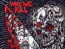 Why We Kill