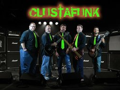 Image for Clustafunk