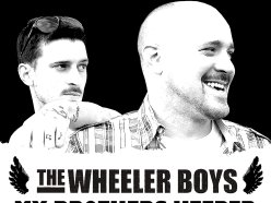 Image for The Wheeler Boys